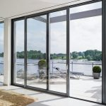 Have the Right Exterior Glass Doorways