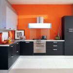 Kitchen Interior Planning Ideas