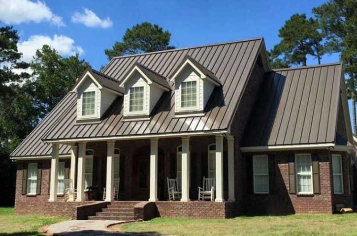 Is really a Metal Roof a great investment For Your House?
