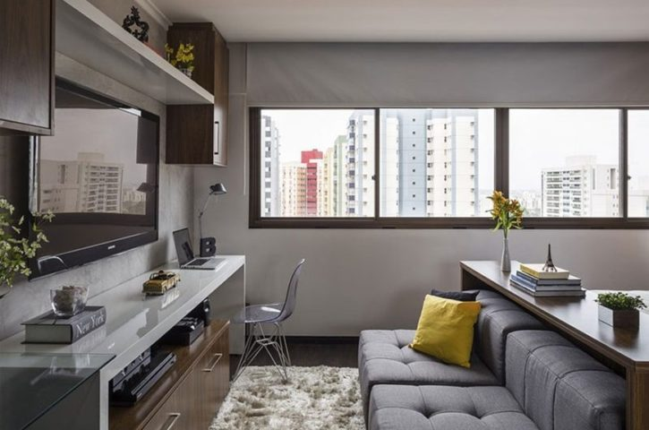 Get the Best Small Condo Interior Designs with iPoise Designs
