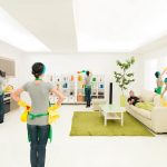 Cleaning The Home: Tips To Guide You
